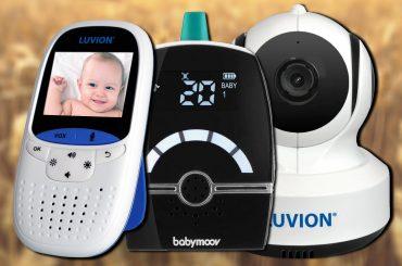 babyfoon tot 150 euro